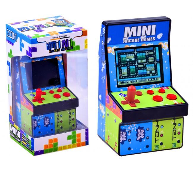 Retro žaidimų automatas...