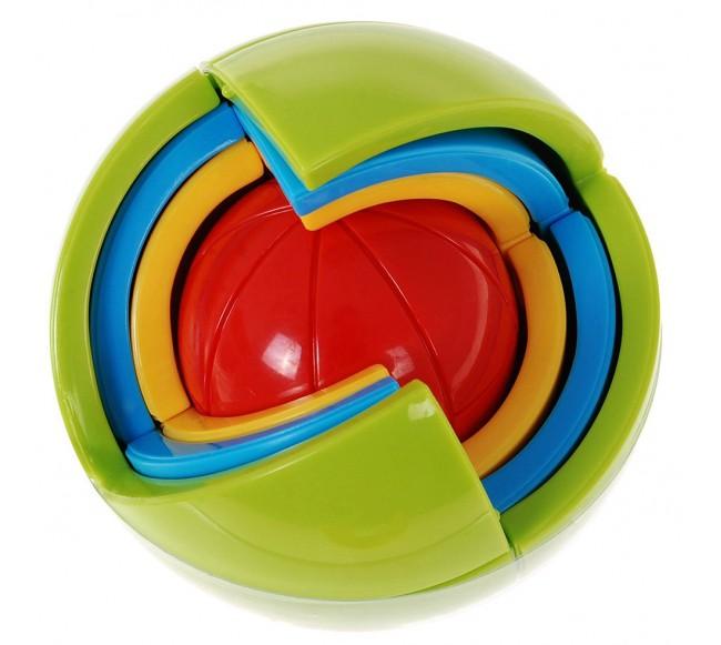 3D kamuolys-galvosūkis