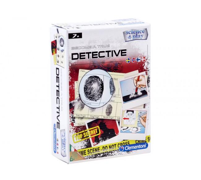 Detektyvo rinkinys