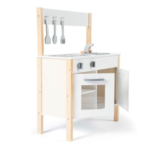 STOY medinė virtuvėlė