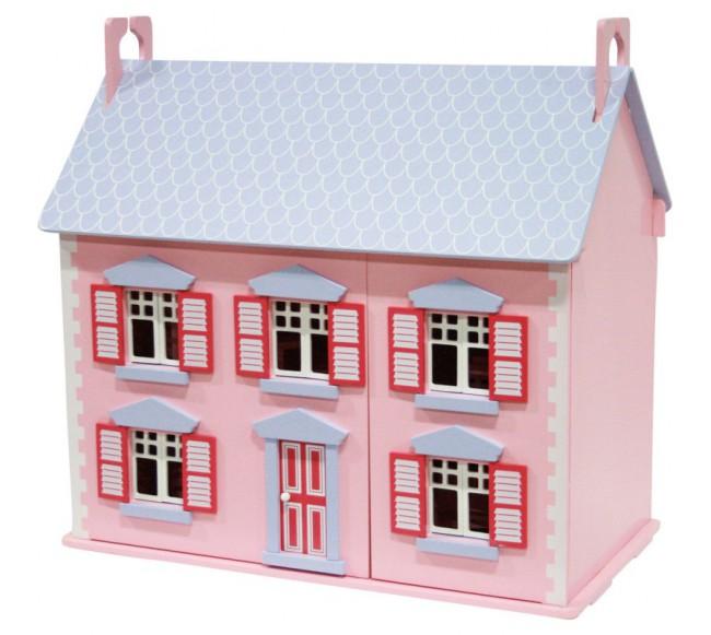 STOY lėlių namas