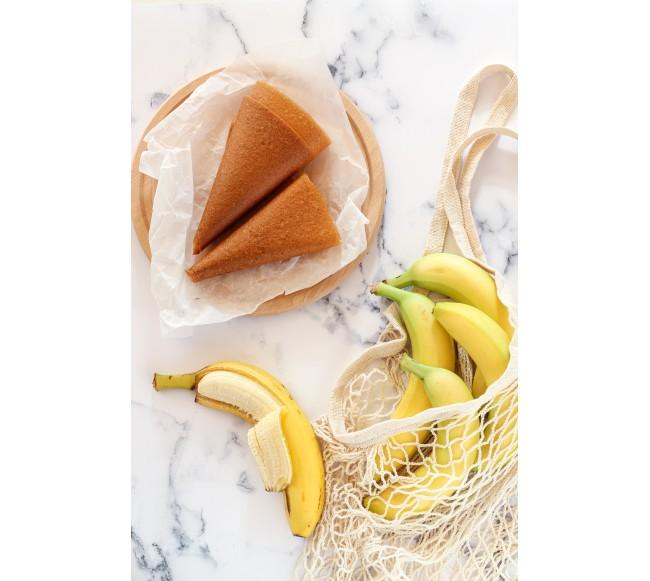 Bananų pastilė