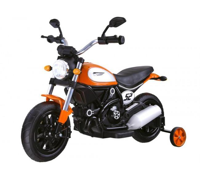 Elektrinis motociklas...