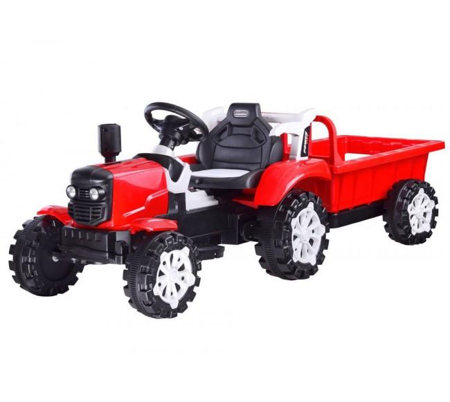 Elektrinis traktorius,...