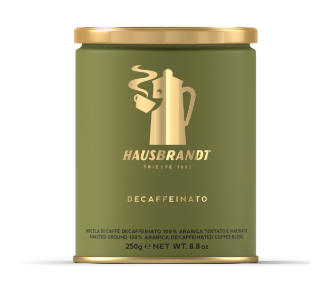 DECAFFEINATED – 100%...