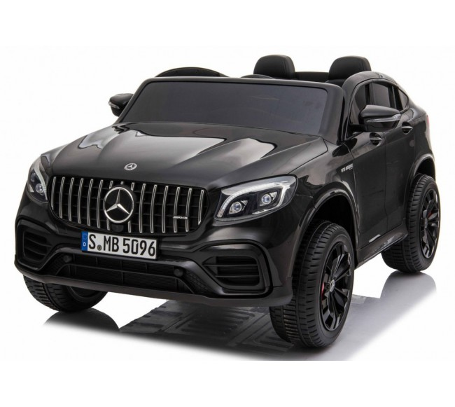Elektromobilis  Mercedes...