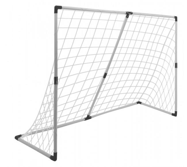 Futbolo rinkinys su vartais