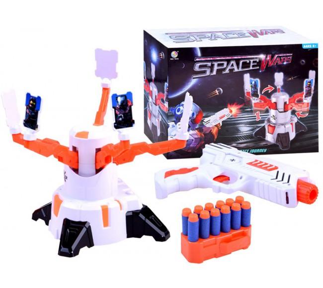 Kosminis ginklas  Space Wars