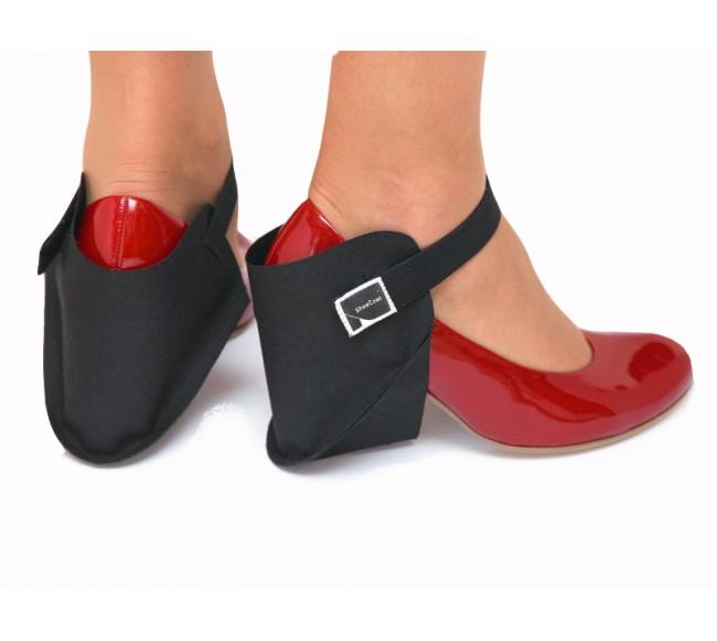 Juodos batų apsaugos BATŲ...