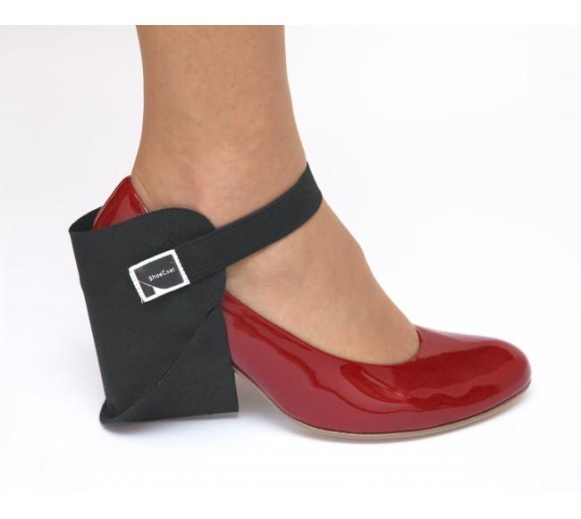 Juoda batų apsauga DEŠINIAM...