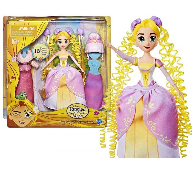 Lėlė  Rapunzelė  iš Disney