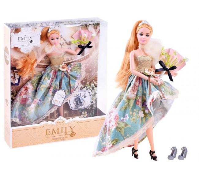 "Lėlė ""Emily rising star""..."
