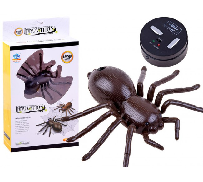 Nuotoliniu būdu valdomas voras