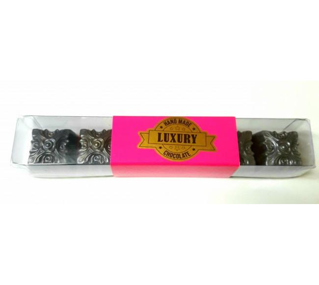 """""""Luxury""""-šokoladiniai..."""