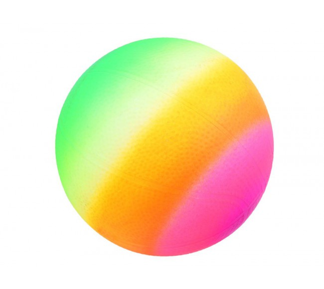 Spalvotas kamuolys