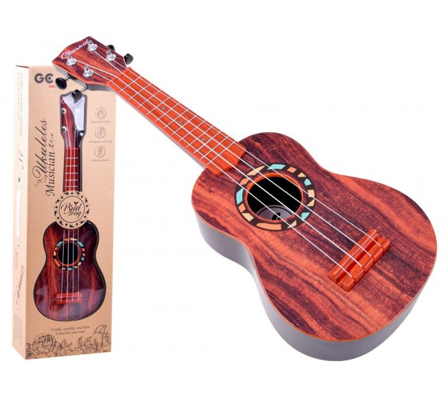 Vaikiška gitara