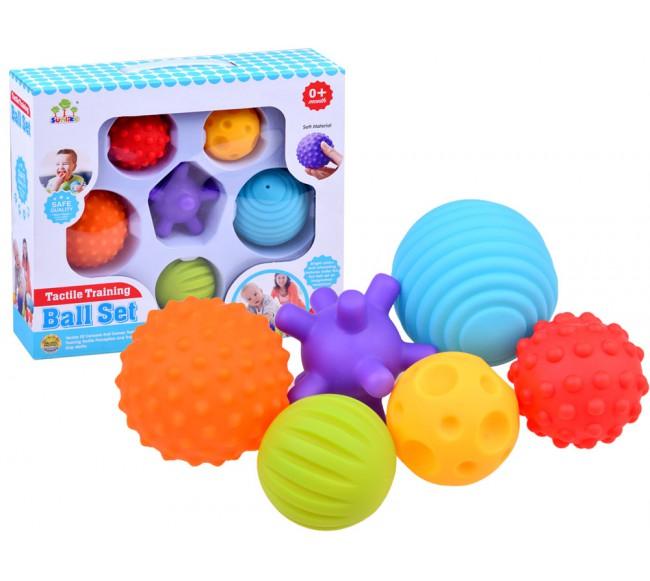 Vaikiškas minkštų žaislų...