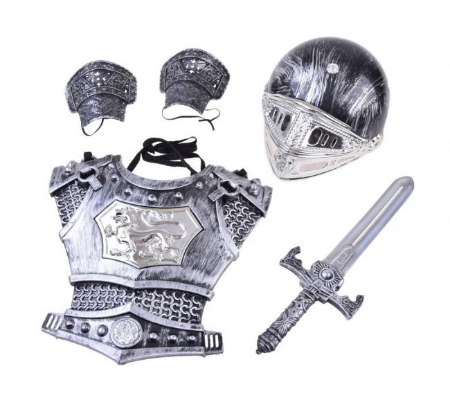 Vaikiškas riterio kostiumas