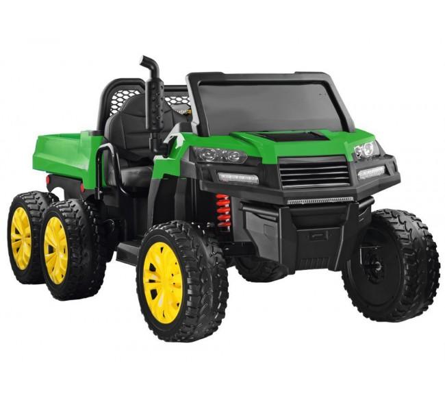 Vaikiškas traktorius su...