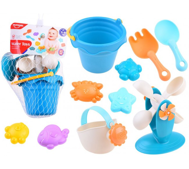 Vandens ir smėlio žaislų...