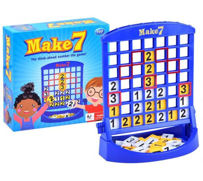 Žaidimas  Make 7
