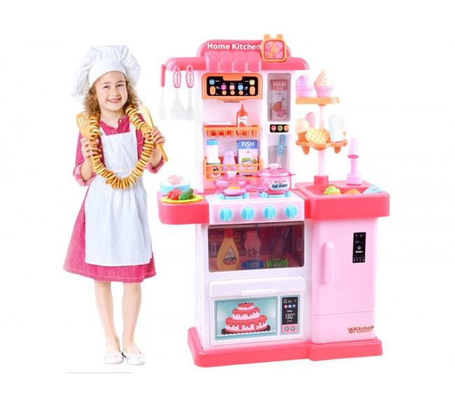 Žaislinė virtuvė vaikams,...