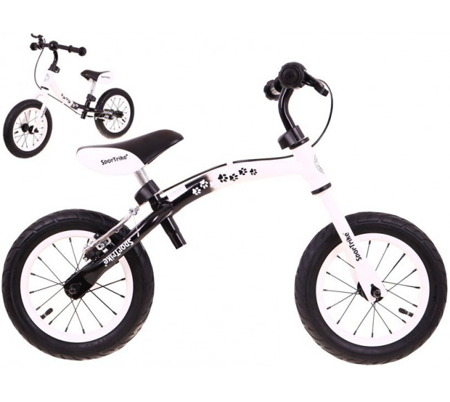 Balansinis dviratis...