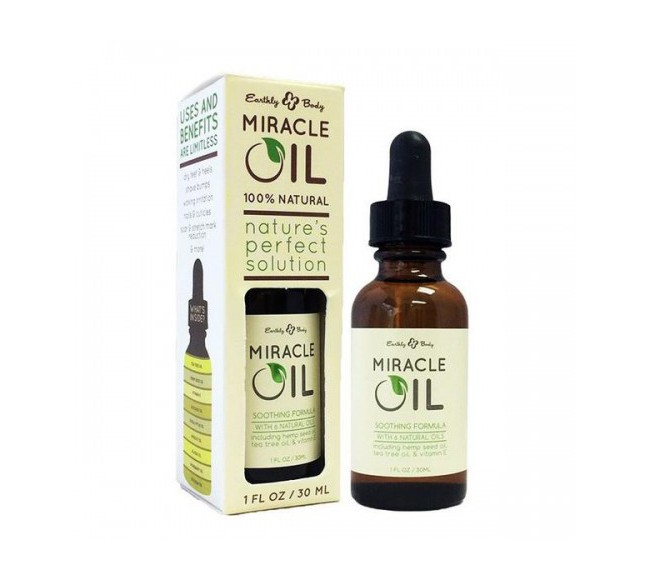 MIRACLE OIL DAUGIAFUNKCIS...