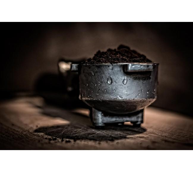 100 % arabikos kavos...