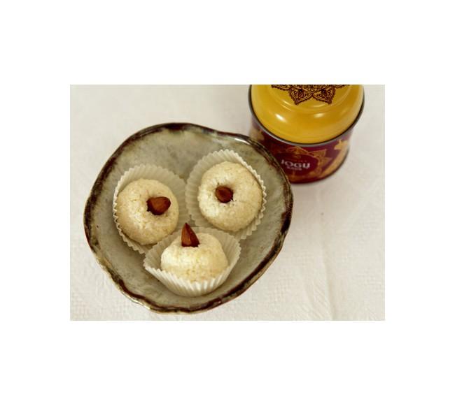 Kokosiniai saldainiai...