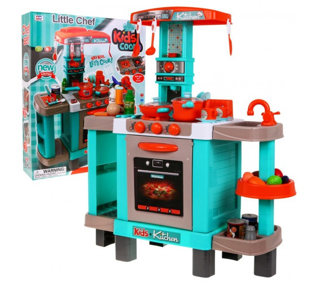 Virtuvėlė  Kids Cook ,...