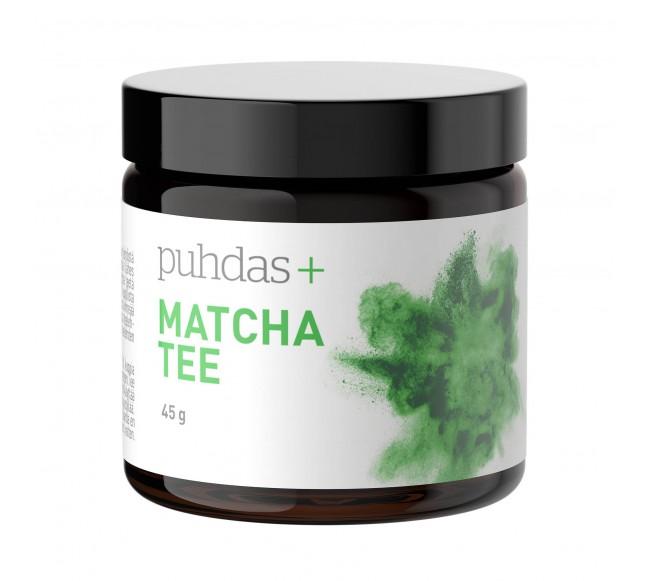 Puhdas+ Match arbata
