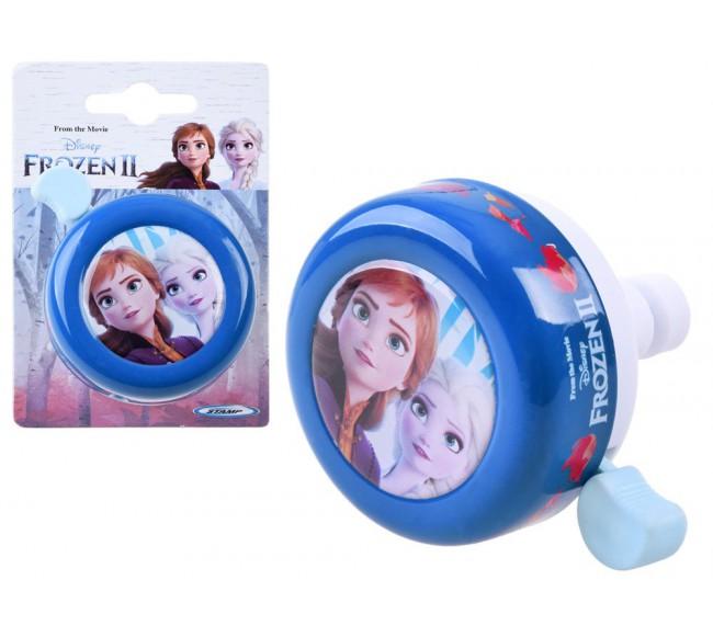 Dviračio skambutis  Frozen