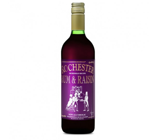 Gėrimas ROCHESTER Rum &...