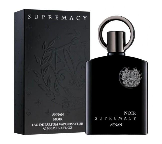 Kvepalai Supremacy Noir...