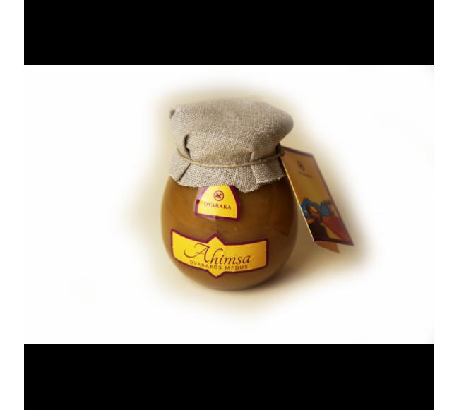 Dvarakos ahimsa medus