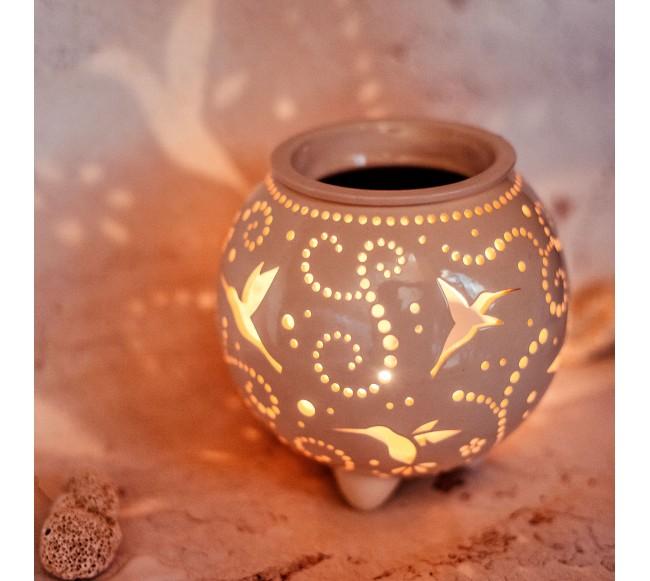 Aromaterapinė žvakidė...
