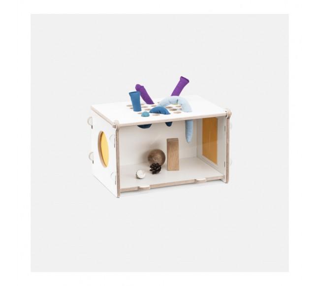 Spėliojimo dėžutė MIRABU