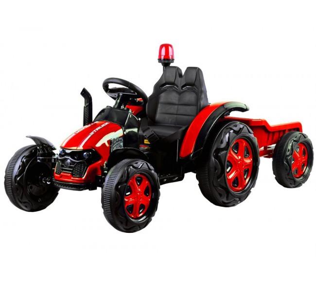 Elektrinis traktorius su...