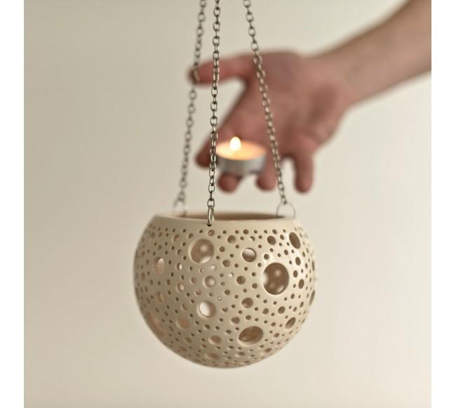 Pakabinama žvakidė -...