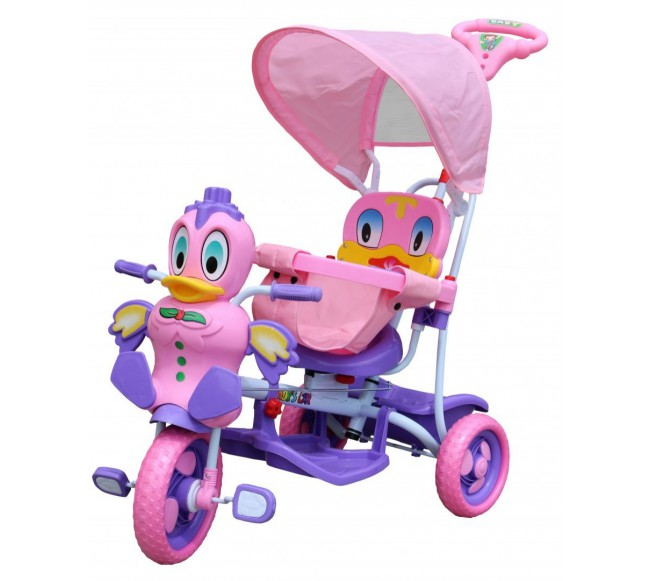 Triratis dviratis vaikams...