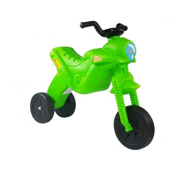 Balansinis motocikliukas...