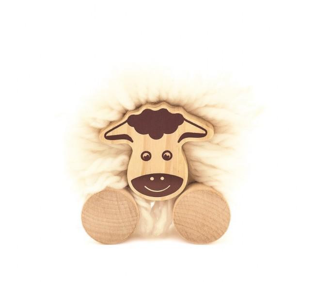 Bumbulas - medinė avytė