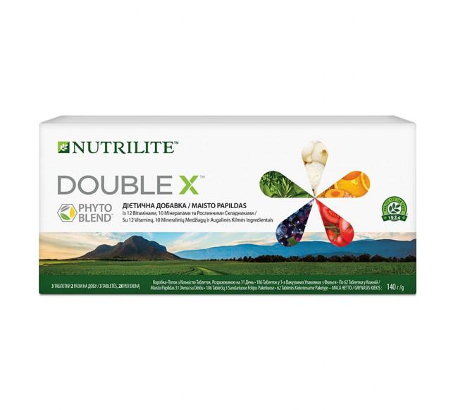 VITAMINAI NUTRILITE™ DOUBLE X™