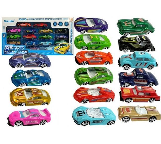 Automobilių modeliukų...