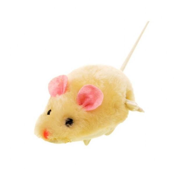 Prisukama pelytė, geltona