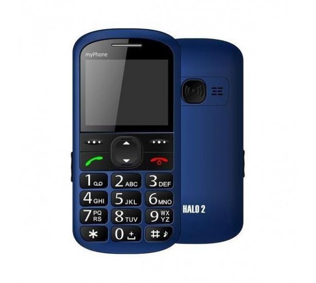Telefonas MyPhone HALO 2