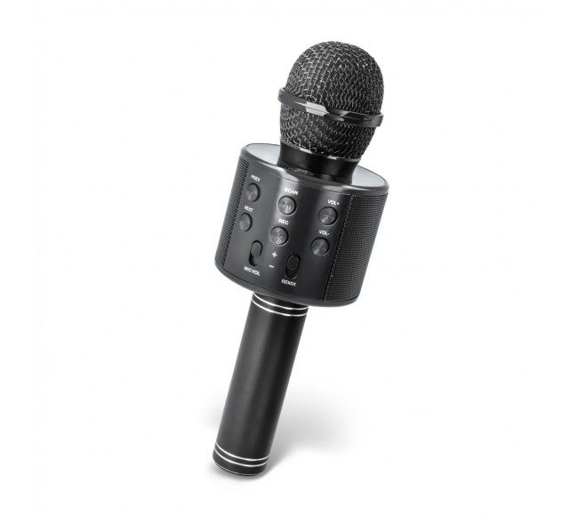 Karaoke mikrofonas FOREVER...