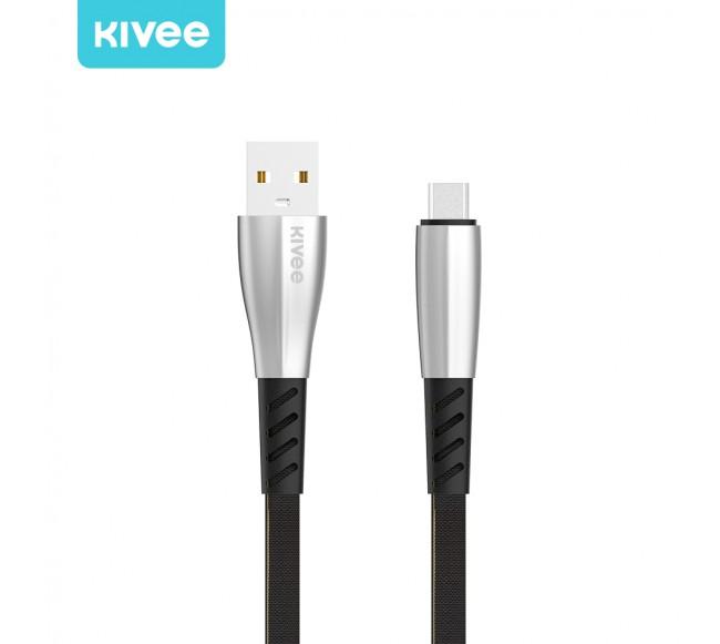 USB/TYPE C kabelis KIVEE CB103