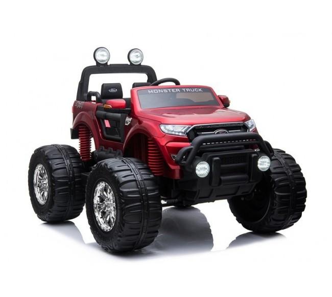 Elektromobilis  Ford Ranger...